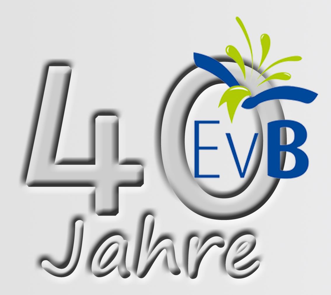 40 Jahre EvB